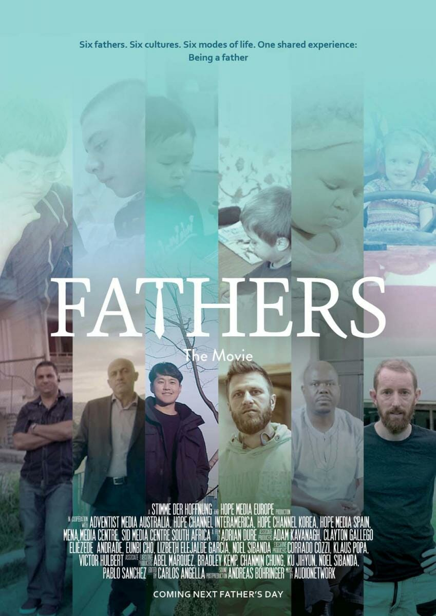 Poster movie Fathers General 2a