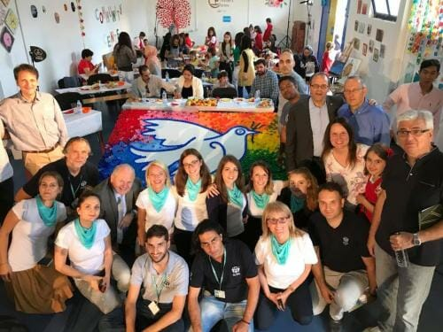 2018WRS Volunteers