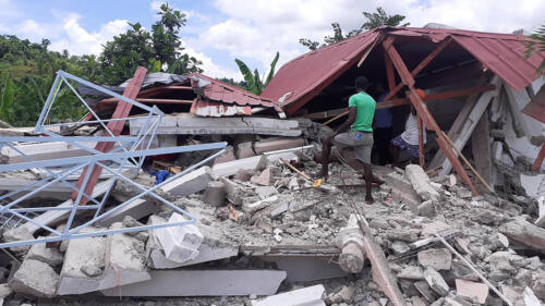 Haiti-church-destroyed-southhaiti